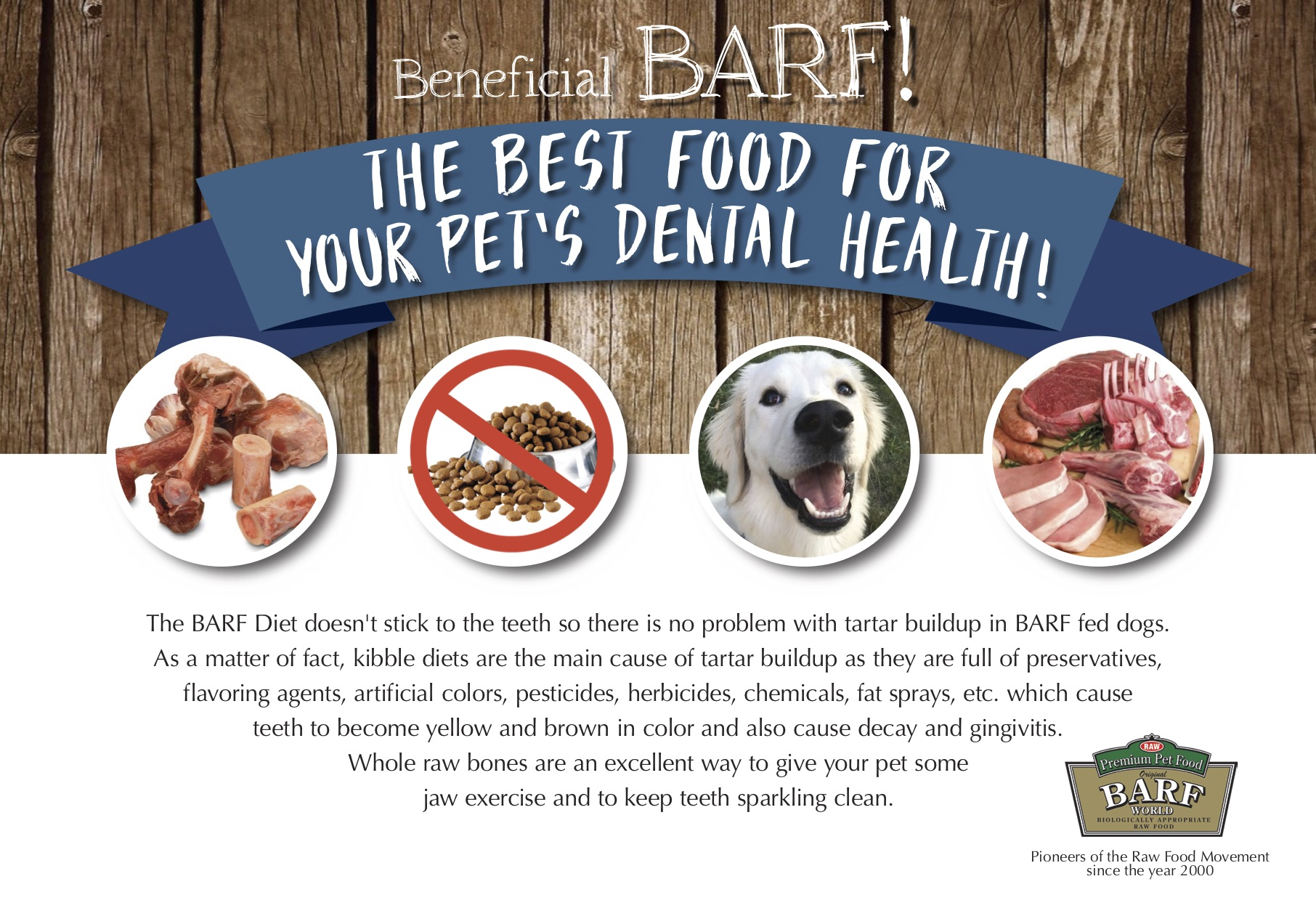 Barf Biologically Appropriate Raw Food